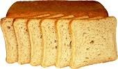 Toast kenyér, bio, Piszkei Öko (500g)