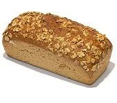 Élesztő és só nélküli tönkölybúza kenyér, bio, Piszkei Öko (750 g)