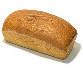 Élesztő nélküli tönkölybúza kenyér, bio, Piszkei Öko