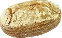 Félbarna tönkölybúza kenyér, szeletelt, bio, Piszkei Öko (500 g)