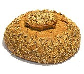 Kontyos kenyér, bio, Piszkei Öko (500 g)