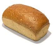Élesztő nélküli félbarna tönkölybúza kenyér, bio, Piszkei Öko (750 g)
