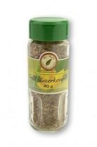 Grill fűszerkeverék szóróüvegben, bio, Bio Berta (40g)