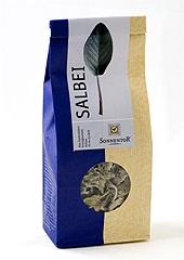 Zsálya tea, szálas, tasakos, bio, Sonnentor (50g)