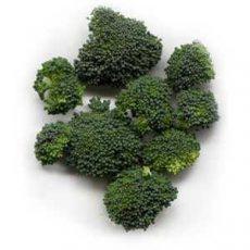 Brokkoli, új termés, bio (IT)