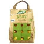 Baby burgonya (Nicola), sárga, bio (DE) (1kg- os papírzacskóban) - L-198