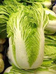 Kínai kel, új termés, bio (DE)