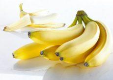 Banán, bio (EC)