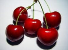 Cseresznye, bio, (HU) (500 g/ doboz) - Organic Kingdom