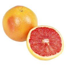 Grapefruit, vörös,Ruby Star,  bio (ME)