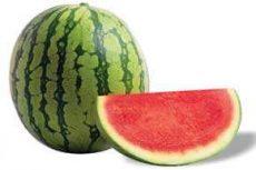 Görögdinnye, bio (4-5 kg / db) (ES) - Vkr: 21212537