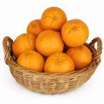 Narancs hálóban, bio (ES) (1000 g / csomag)