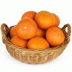 Mandarin, Satsuma, bio (ES)