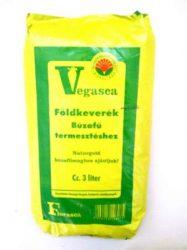 Csíráztató földkeverék búzafű termesztéséhez, Naturgold (3 l)