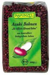 Adzuki bab, bio, Rapunzel (500 g)