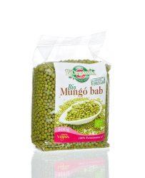 Mungo bab, bio, BiOrganik (500g)
