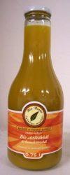 Homoktövis-sütőtök ital, bio, Bio Berta (750 ml)