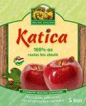Almalé, félédes, bio, Organic Kingdom Kft (5l)