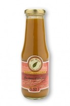 Homoktövis-alma ital, bio, Bio Berta (320 ml)