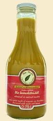 Homoktövis-alma ital, bio, Bio Berta (750 ml)