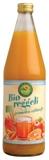 Reggeli zöldség-gyümölcslé, bio, Biopont (750 ml)