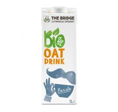 Zabital, Barista, bio, The Bridge (1000ml)