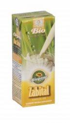 Zabital, vaníliás, bio, Biopont (200ml)