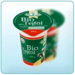 Tejföl, bio, Zöld Farm (150 g)