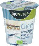Chevi kecske joghurt, bio, Bio Verde (125g) - 2021/06/07.