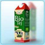 Tartós tej, 2,8%- os, dobozos, bio, Zöld Farm (1 l)