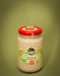 Joghurt, kajszibarackos, bio, Virágoskút Kft (350g) - 2021/03/21.