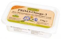 Prima növényi margarin, omaga3- mal, bio, Rapunzel (250g)