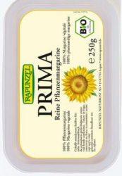 Prima növényi margarin, bio, Rapunzel (250 g)