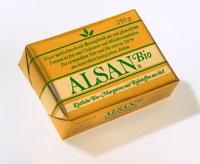 Margarin, bio, Alsan (250g)