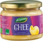 Ghee vaj, bio, Dennree (240g)
