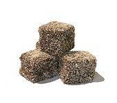 Kókuszos kocka, bio, Piszke (190g) (4db/cs)
