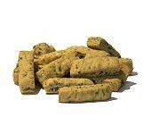 Sós teasütemény, medvehagymás, élesztő nélküli, bio, Piszkei Öko (300 g)