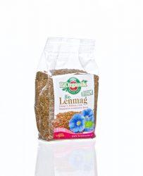 Lenmag, bio, Biorganik (250 g)
