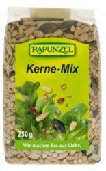 Ropogós magkeverék, bio, Rapunzel (250 g)