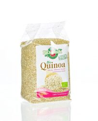 Quinoa, bio, BiOrganik (500g)