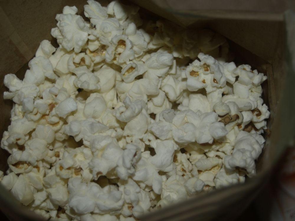 micropopcorn utan micro