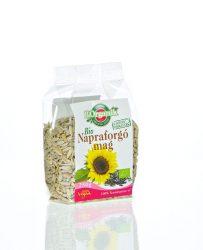 Napraforgómag, hántolt, bio, BiOrganik (250g)