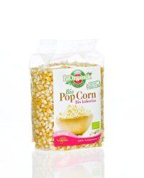 Pattogatnivaló kukorica (popcorn), bio, BiOrganik (500g)