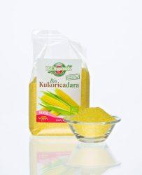 Kukoricadara, bio, BiOrganik (500g)