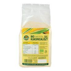 Kukoricaliszt, bio, Biopont (500g)