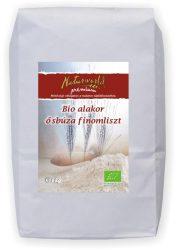 Alakor ősbúza finomliszt, bio, Naturgold (1000g) - 2021/11/11.