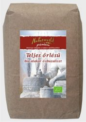 Alakor teljes kiőrlésű ősbúza liszt, bio, Naturgold (1000g)