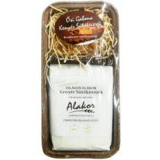 Világos alakor kenyérsütő keverék szett, bio, Naturgold (450g)