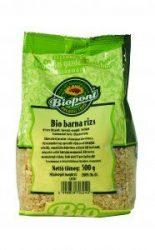 Barnarizs gyorsfőzésű, bio, Biopont (500 g)