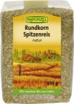 Kerekszemű rizs, natur, bio, Rapunzel (500 g)